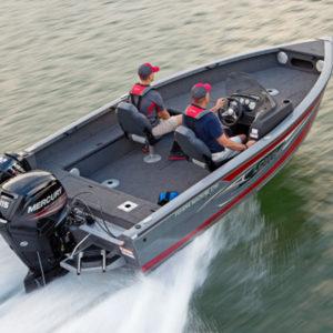 Lowe Boat Sales