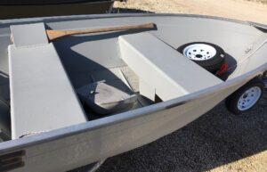 1467 - Lowe Boat